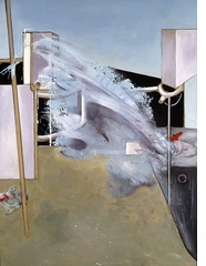 Francis Bacon: Catalogue Raisonné, Jet of Water