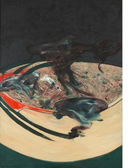 Francis Bacon: Catalogue Raisonné, Landscape near Malabata, Tangier