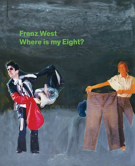 Franz West: Where Is My Eight?