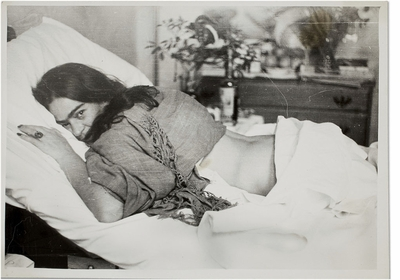 Frida Kahlo's life in photographs