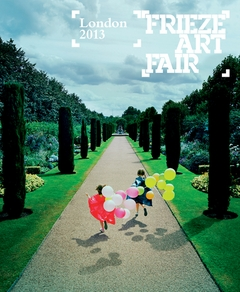Frieze London Catalogue 2013