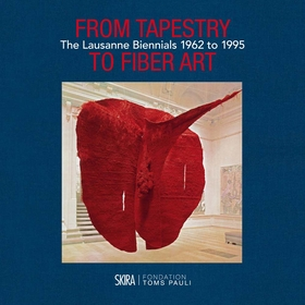 From Tapestry to Fiber Art
