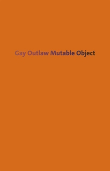 Gay Outlaw: Mutable Object