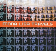 George Pusenkoff: Mona Lisa Travels