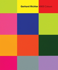 Gerhard Richter: 4900 Colours