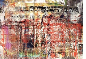 Featured image is reproduced from <i>Gerhard Richter: Catalogue Raisonné, Volume 4</i>.