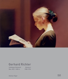 Gerhard Richter: Catalogue Raisonné, Volume 4