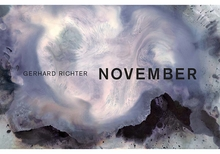 Gerhard Richter: November