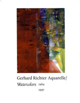 Gerhard Richter: Watercolors
