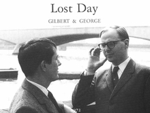 Gilbert & George: Lost Day