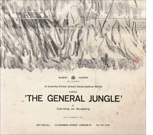 Gilbert & George: The General Jungle or Carrying on Sculpting