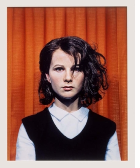 Featured image is reproduced from 'Gillian Wearing: Family Stories.'