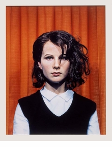 Gillian Wearing: Family Stories