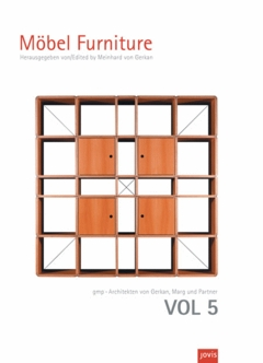 GMP: Furniture Volume 5