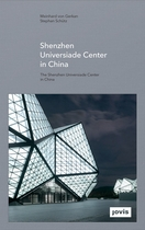 GMP: The Shenzhen Universiade Center in China