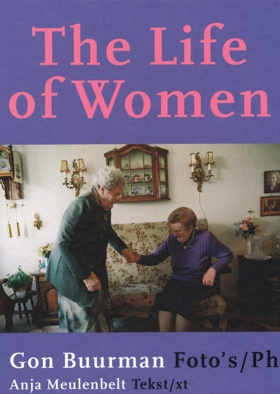 Gon Buurman: The Life of Women