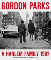 Gordon Parks: A Harlem Family