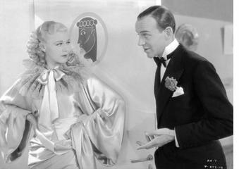 Grand Hotel: The Era of Ginger and Fred