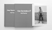 Hal Fischer: Gay Semiotics