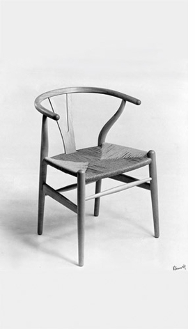 A Perfect Design Book On Hans Wegneru0027s 500 Designs For The Perfect Chair