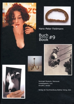 Hans-Peter Feldmann: Buch/Book No. 9