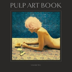 Harbeck & Krug: Pulp Art Book Volume Two