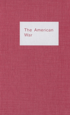 Harrell Fletcher: The American War