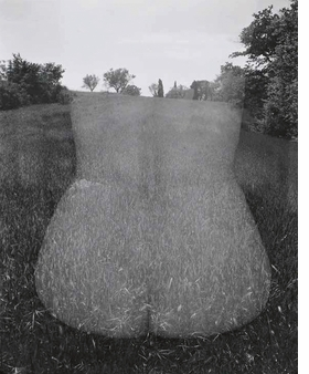 Featured image is reproduced from 'Harry Callahan: French Archives.'