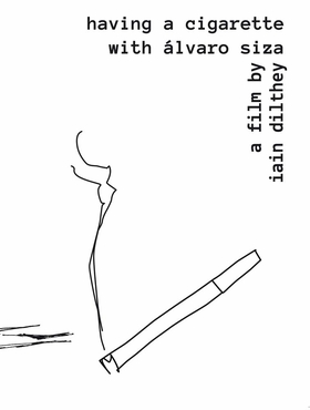 Having a Cigarette with Álvaro Siza