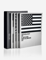 Hedi Slimane: Anthology of a Decade 2000-2010