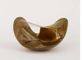 Featured image, a 1963 work, is reproduced from <I>Henry Moore.</I>