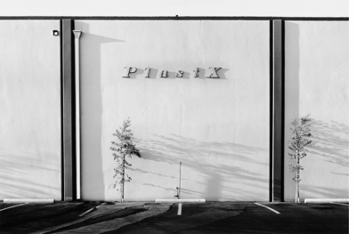 High-resolution, artless and very distancing: Lewis Baltz