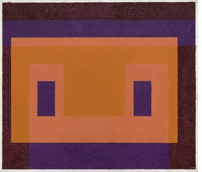 Holiday Gift staff favorite 'Josef Albers in Mexico' releases today!