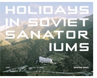 Holidays In Soviet Sanitoriums Book Release at Quimby's, Brooklyn