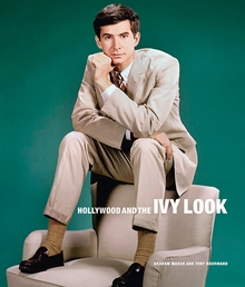 Hollywood and the Ivy Look