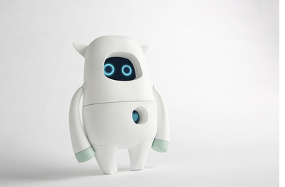 How do you feel about objects having feelings? Hello, Robot!