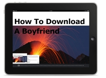How to Download a Boyfriend eBook