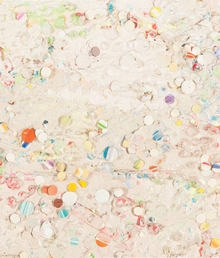 Howardena Pindell: Paintings, 1974-1980