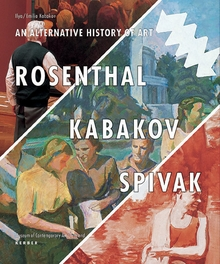 Ilya/Emilia Kabakov: An Alternative History Of Art