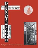 Ilya Kabakov: The Red Wagon