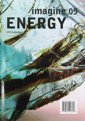 Imagine No. 05: Energy