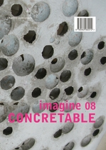 Imagine No. 08: Concretable