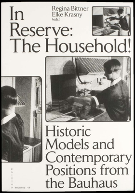 In Reserve: The Household!