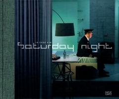 In Sook Kim: Saturday Night