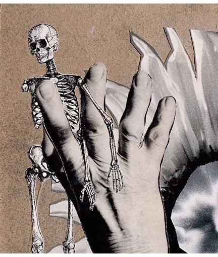 IN THE NEWS! Hannah Höch: Life Portrait