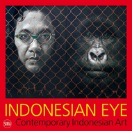 Indonesian Eye