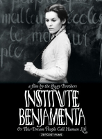 Institute Benjamenta: Or This Dream People Call Human Life