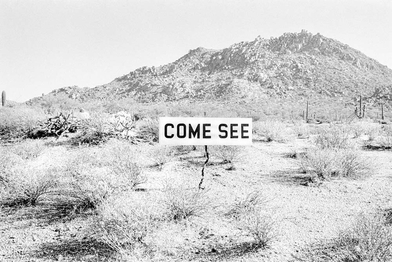 Irresistible 'Arizona Trips' by David Hurn
