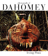 Irving Penn: Photographs Of Dahomey 1967