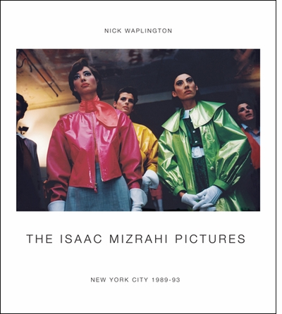 Isaac Mizrahi & Nick Waplington Book Launch at Rizzoli